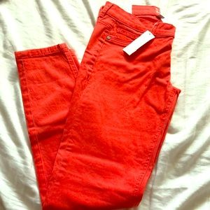 New York and company ankle length jegging